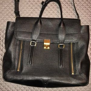 Absolutely Gorgeous! 3.1 Phillip LiN LARGE Tote!